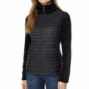 Women's 32 Degrees Heat Ultra Light Down Jacket Bl